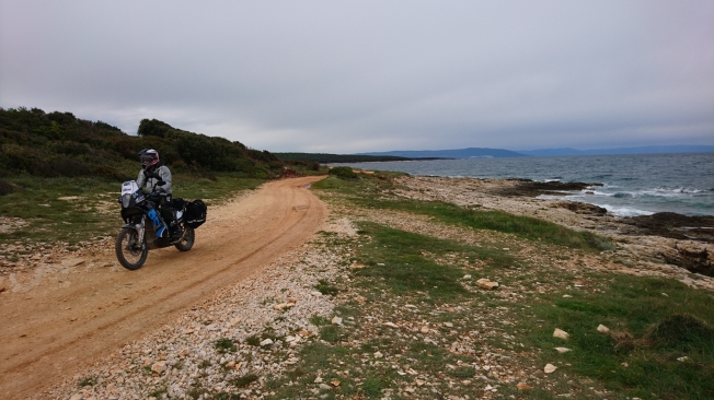 Unpaved Istria, Croatia, Slovenia = Balkan | Edelweiss Bike Travel
